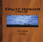 Great Ranches of the West